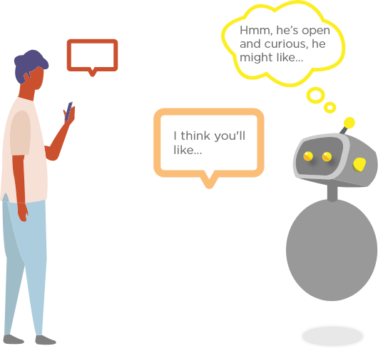 best ai chatbot get personal insights